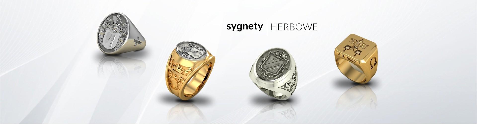 Sygnety Herbowe