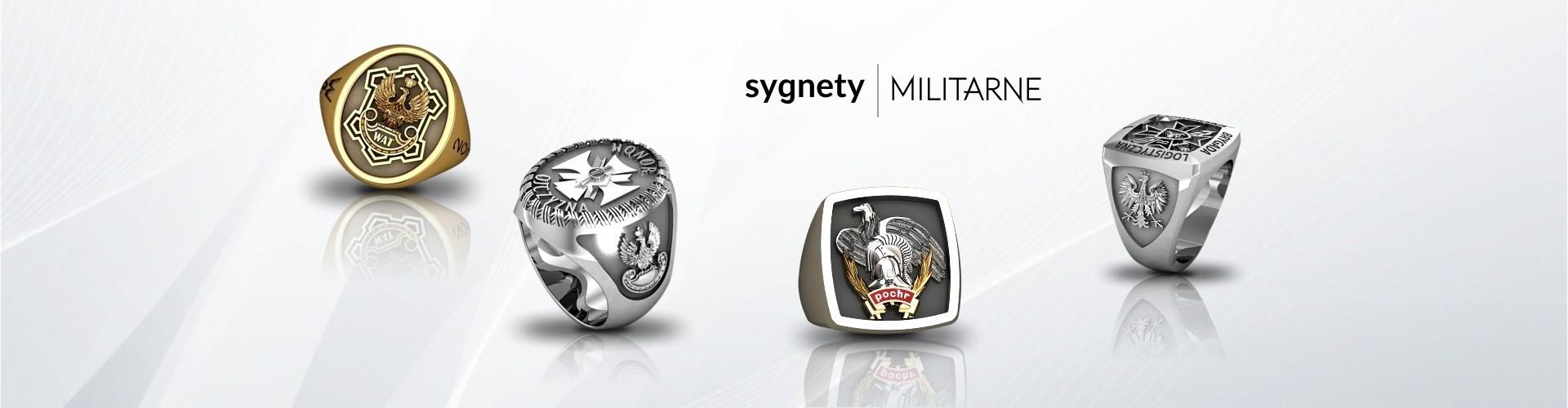 Sygnety Militarne